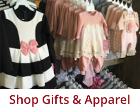 Honey Bunny's Gifts & Apparel