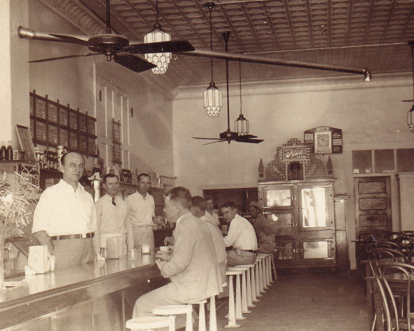 Original Bon Ton Cafe